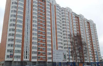 Видеонаблюдение для жилого комплекса